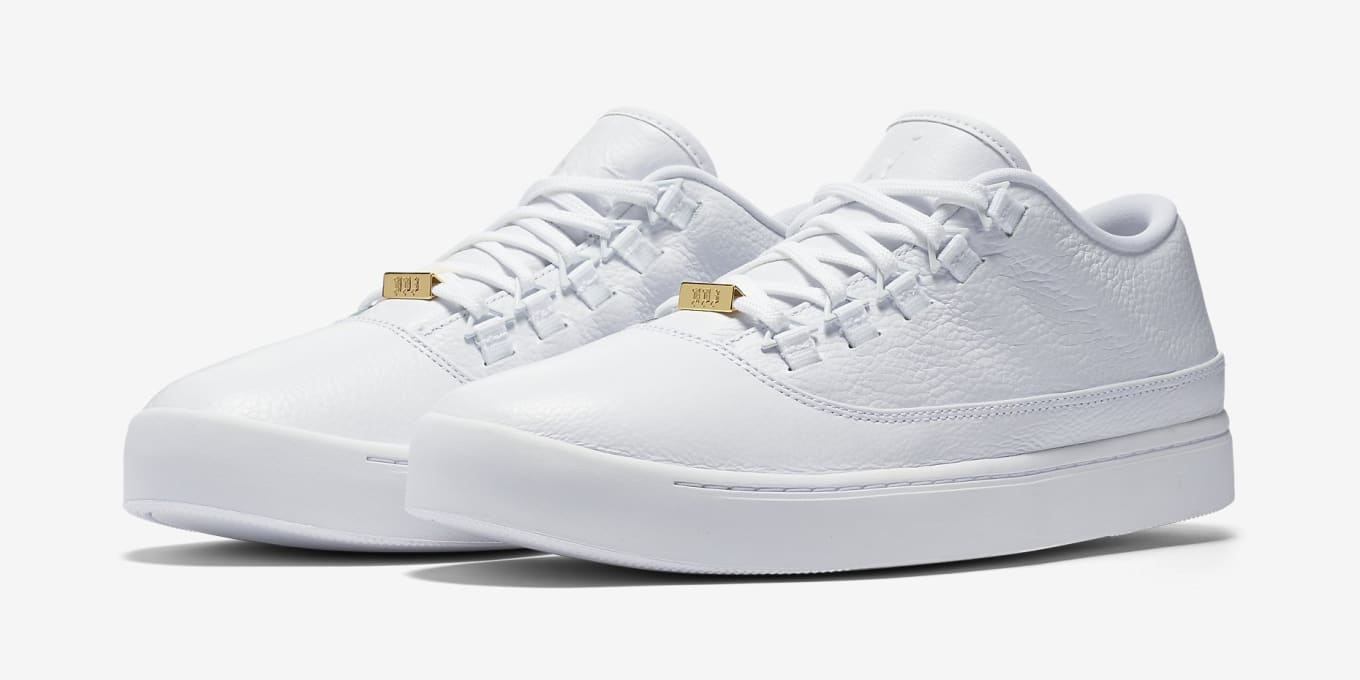 timeless design 802f5 45237 White-on-White Russell Westbrook Air Jordans Just Released