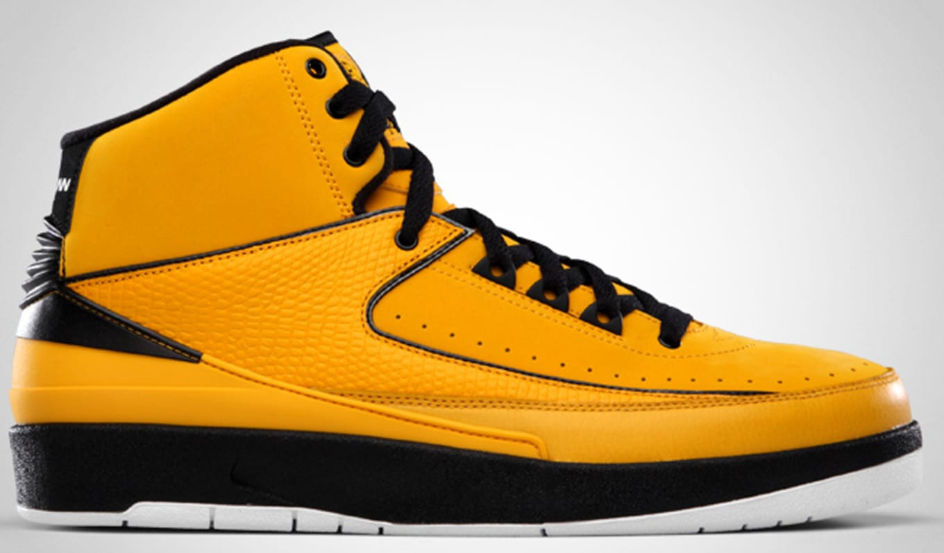 e08b47a8665be8 Air Jordan 2  The Definitive Guide to Colorways