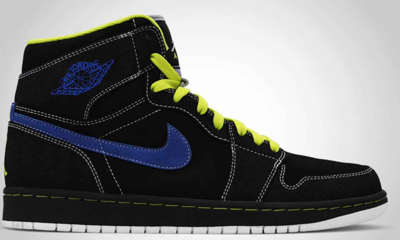 famous brand half off huge inventory Air Jordan 1 High : The Definitive Guide To Colorways | Sole ...