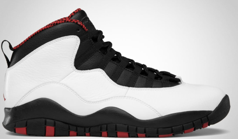b25a8f15692d36 Air Jordan 10 Retro