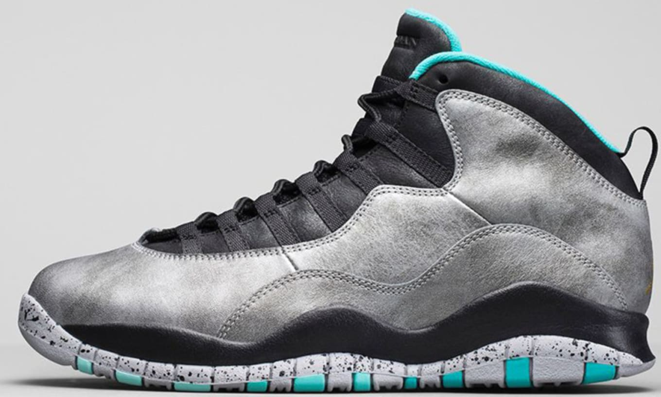 4792ff2db5d The Air Jordan 10 Price Guide | Sole Collector