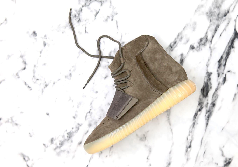 Yeezy Boost Chocolate. adidas Yeezy Boost 750 2eece8b12
