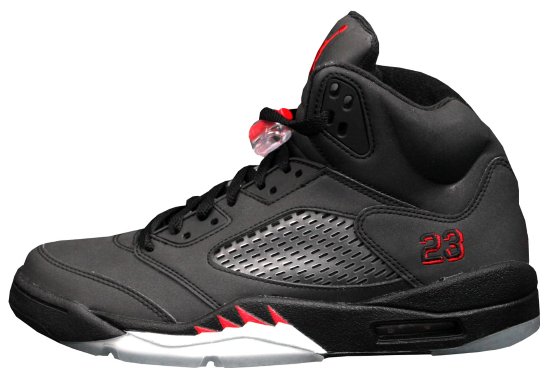 hot sales c868e c8bec Air Jordan 5 Price Guide | Sole Collector