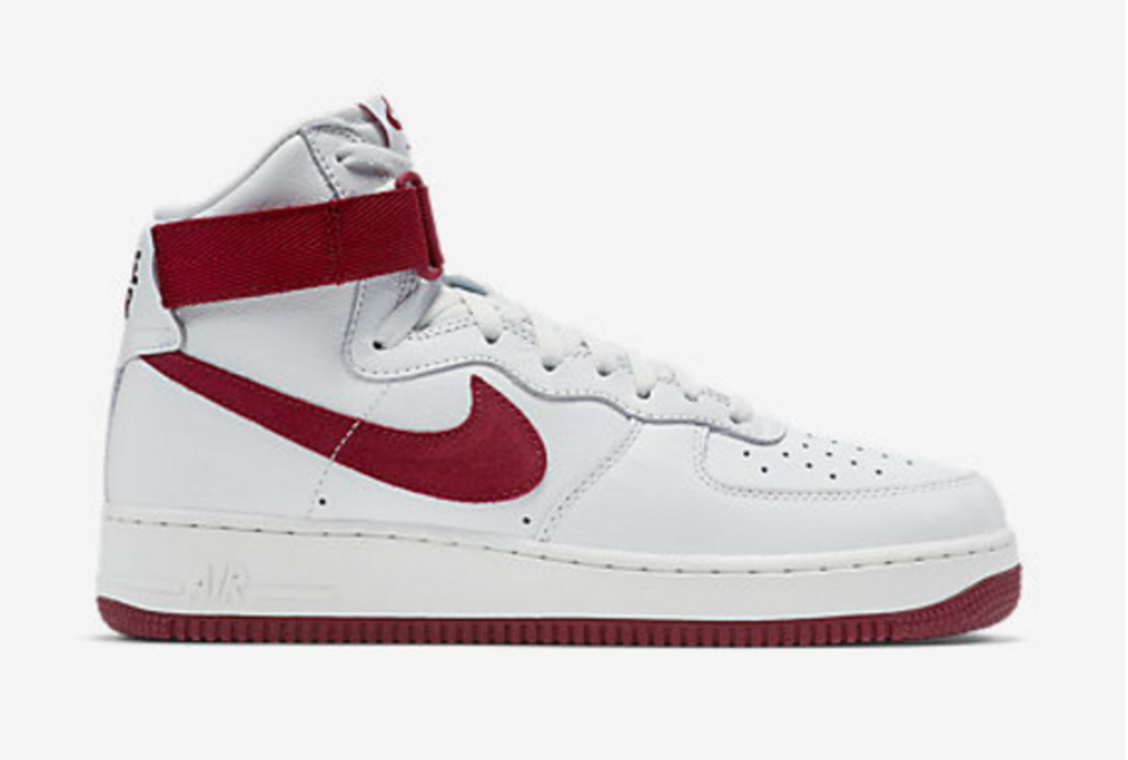 55430a7408367b Air Force 1 High QS - Best Sneakers You Cop for An Extra 25% Off at ...