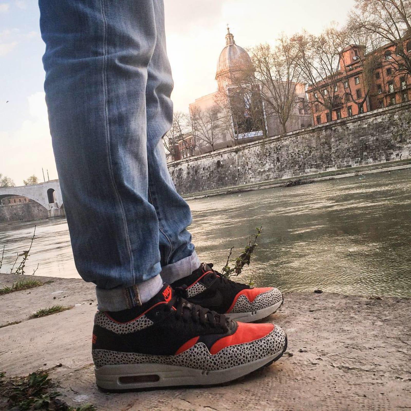 big sale 2d98c c0aa3 Nike Air Max 1