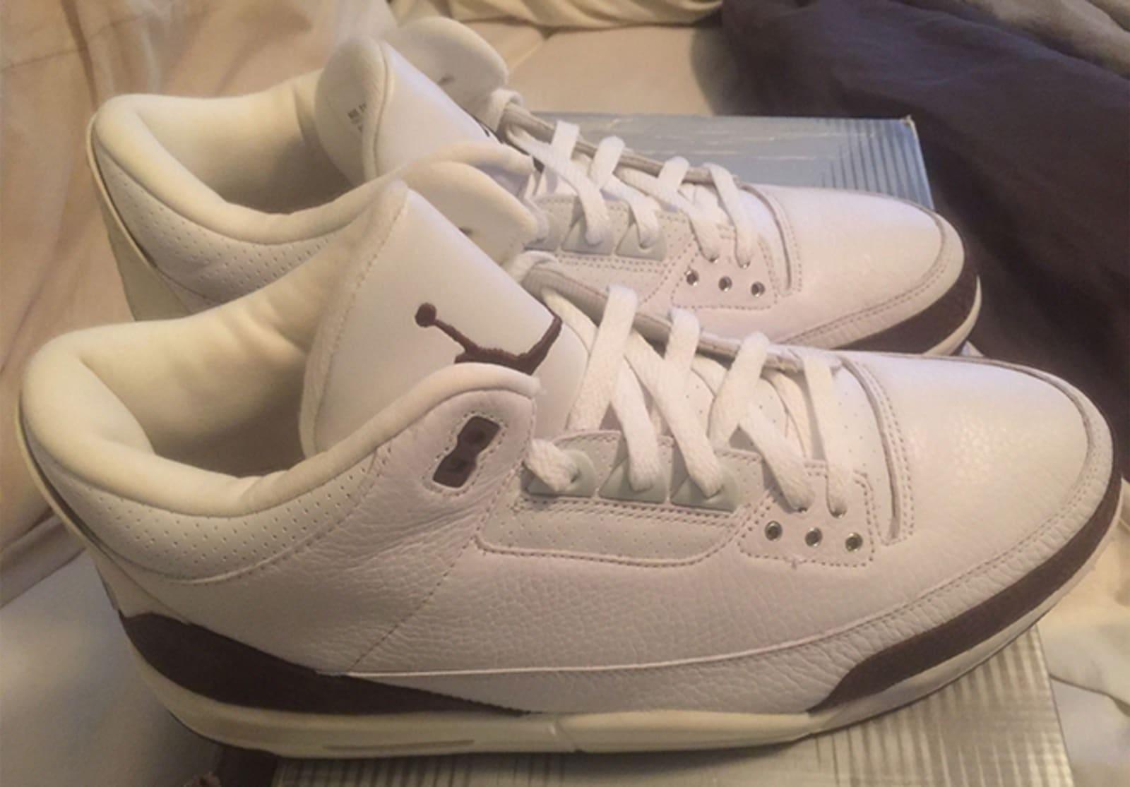 c49c93f1c2c 20 Deadstock Air Jordans 00s eBay Right Now   Sole Collector