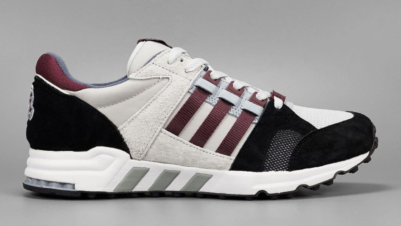 best website 32810 d13ff adidas EQT Running Cushion 93 x Foot Patrol