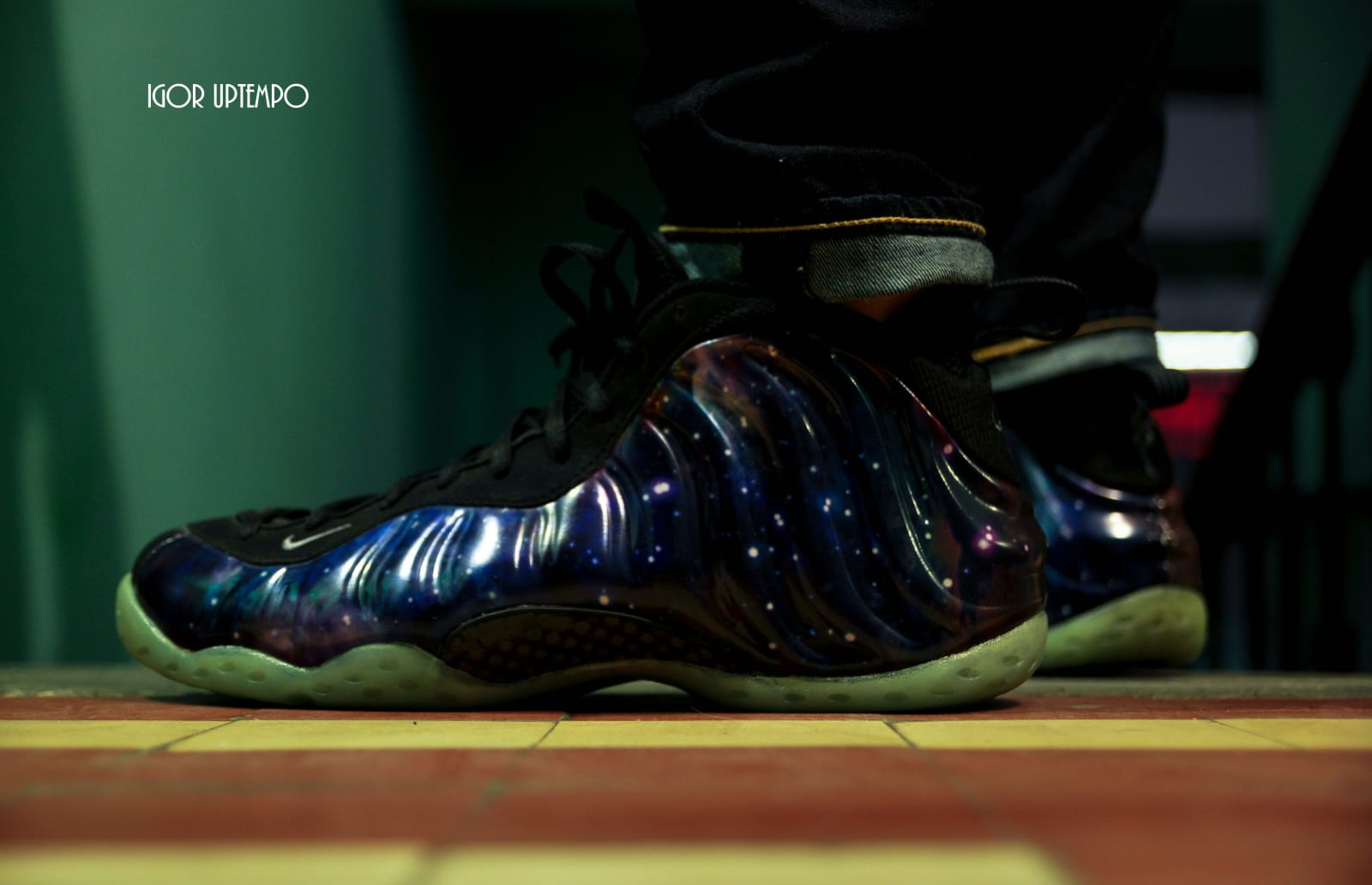 size 40 86f3c 12bfe Nike Air Foamposite One