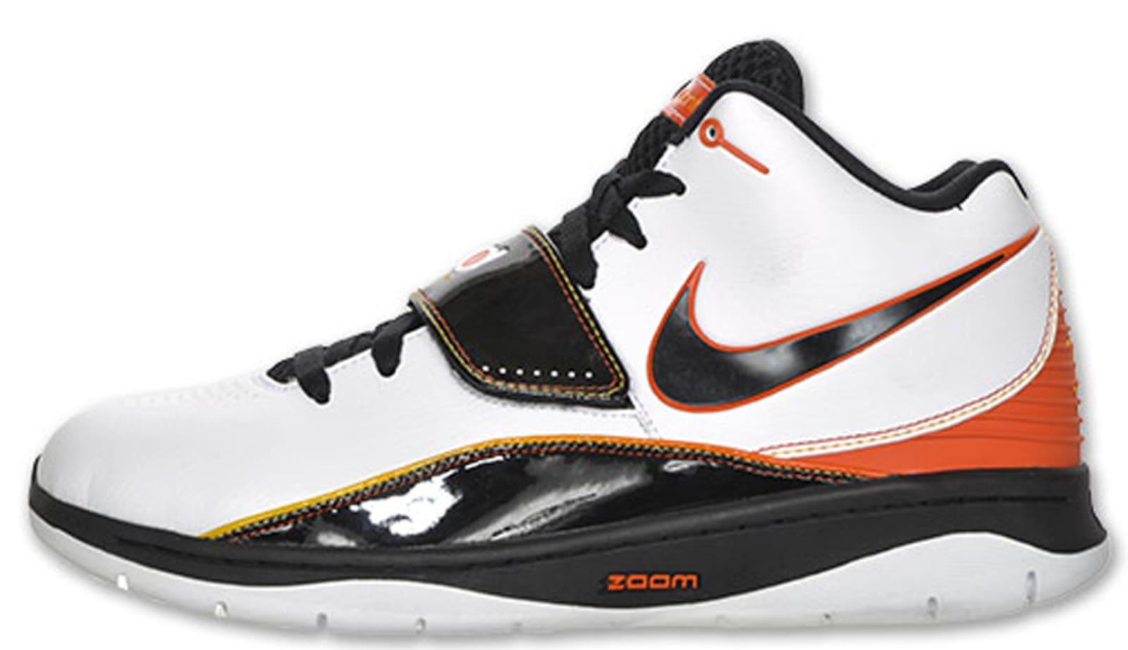 87141dff7c0 Nike Zoom KD 2