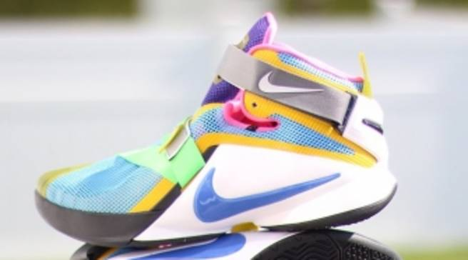 32fbde9ec8830 What s Going on With the Nike LeBron Soldier 9