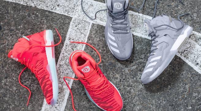 25b23532a33a Here s Derrick Rose s Seventh Signature Sneaker