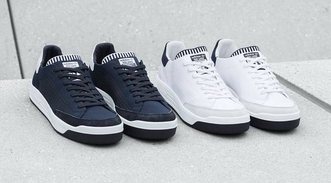 Adidas Remakes Rod Lavers With Primeknit 5ebcd0d2d