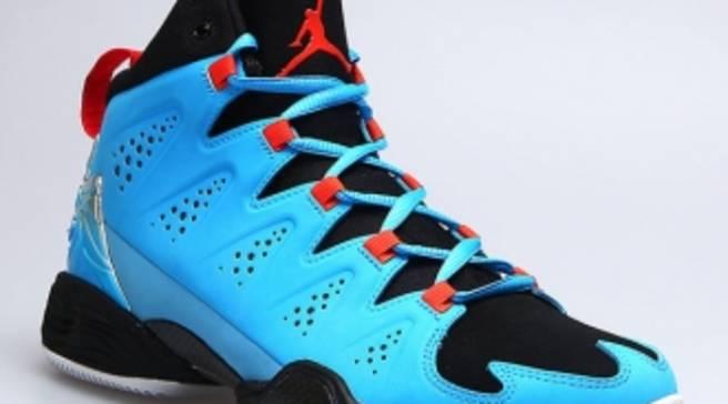 huge selection of 085a4 2ffcb Jordan Melo M10 -  Gamma Blue
