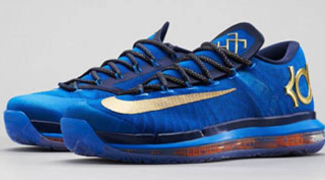 quality design 94b17 ff045 An Official Look At The Nike KD VI Elite Premium  Supremacy . By Sole  Collector