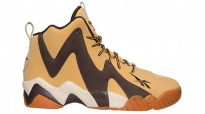 6530a60e99c Reebok Gives The Kamikaze 2 a  Wheat  Makeover