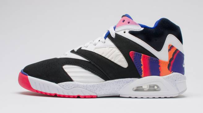 big sale cdef0 48f77 This Original Andre Agassi Shoe Is Finally Back