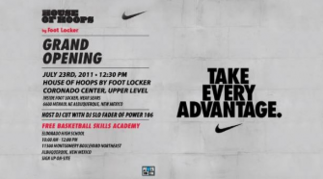 52c4d8bbf652 House of Hoops Opening New Location in Albuquerque