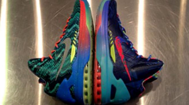 hot sale online 3b01d bb6e5 Nike KD V -