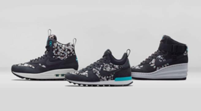 free shipping 1c7f9 5f2cc 7 More Nike x Liberty Women s Sneakers Releasing Soon