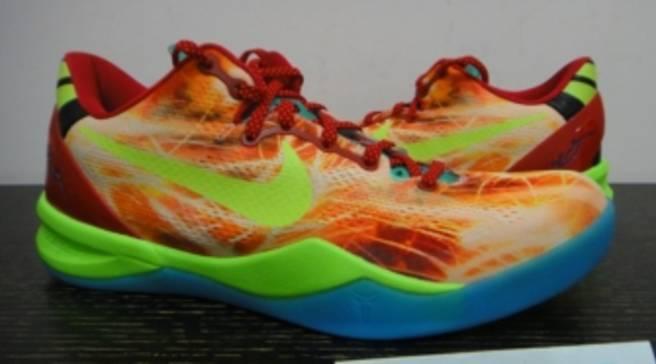 8a27baef0559 Unreleased Nike Kobe 8