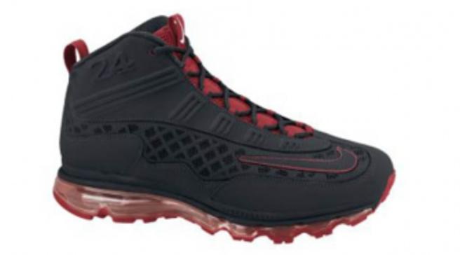d06a5c18915254 Nike Air Max Jr. Black Varsity Red - April 2011