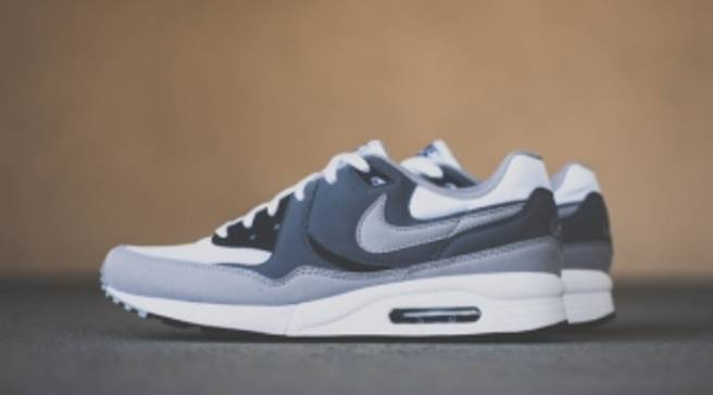 low priced cbd6f 3c677 Nike Air Max Light Essential - Cool Grey