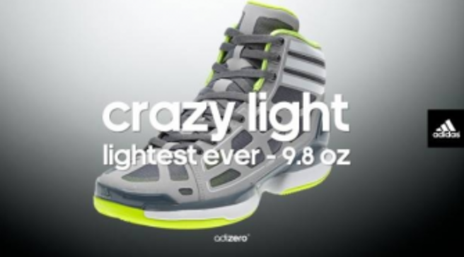 competitive price 6f7ba 3a153 Wallpaper  adidas adiZero Crazy Light Colorways