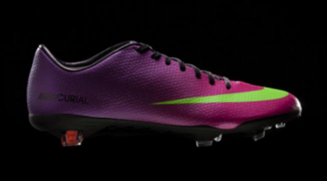 klasyczny styl różne style wyprzedaż ze zniżką Nike Mercurial Vapor 9   Sole Collector