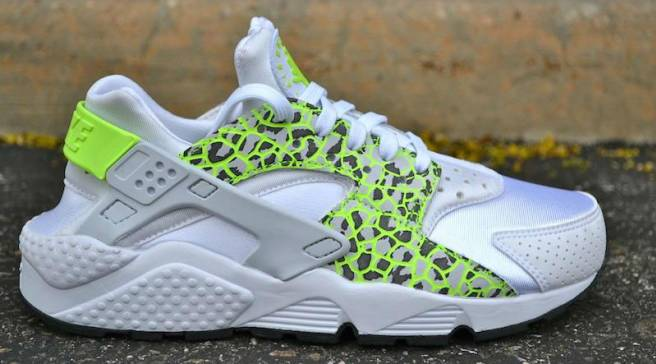 fa7116e92 Ladies Get Wild New Huaraches For The Summer