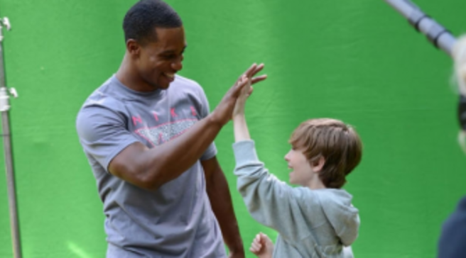 Video    Kids Foot Locker - Buddy Montage Featuring Victor Cruz 3e0a085c7