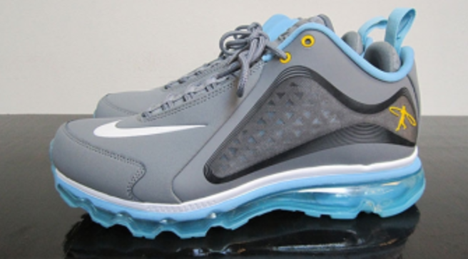 newest f469e 580b1 Nike Air Griffey Max 360 - Cool Grey
