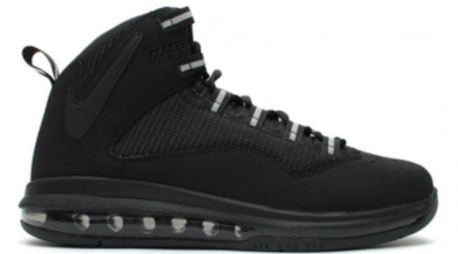 9c5cfe0876c3 Nike Air Max Darwin 360 - Blackout