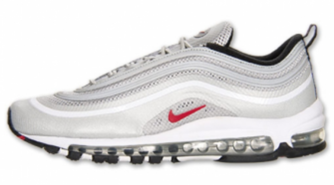 Nike Air Max 97 Hyperfuse | Sole Collector