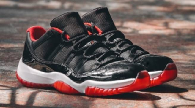 b720bc365c8645 The Air Jordan 11 Low That Collectors Have Been Waiting For