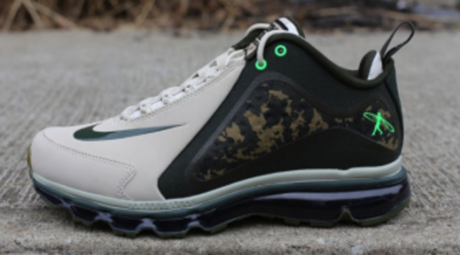 07398721ad Nike Air Griffey Max 360 | Sole Collector