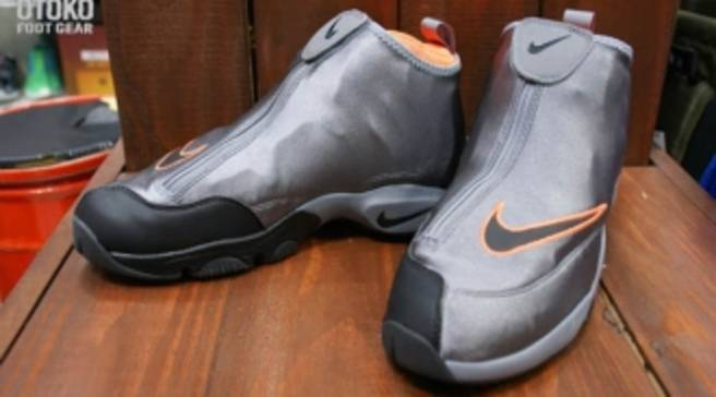 sports shoes 9631b 9c241 Nike Zoom Flight The Glove  OSU  - New Images