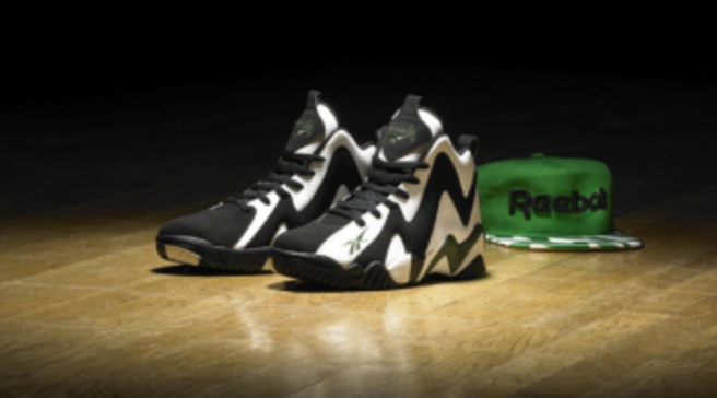 29b7173694a Reebok Kamikaze II Mid - Official Images   Release Details