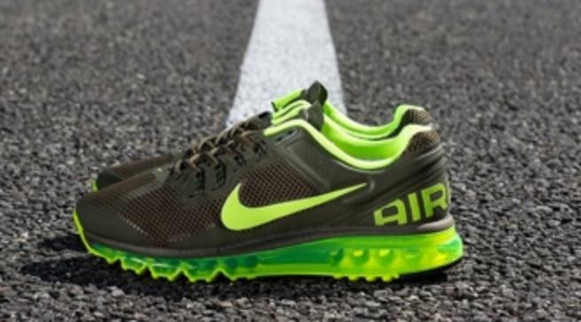 8071e101dd Nike Air Max 2013 | Sole Collector