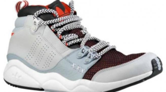 quality design 73406 db8fc adidas Originals Fortitude Mid