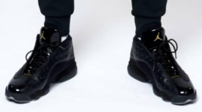c0cc2f6275232a Kawhi Leonard Wore An Unreleased Air Jordan 13 Low