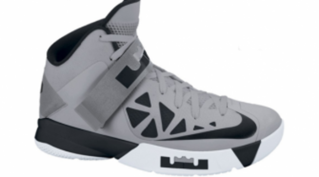 various colors 2716e 9bc47 Nike LeBron Soldier 6 | Sole Collector