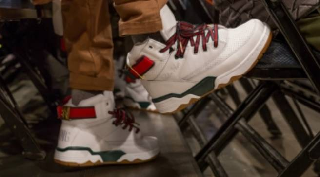 Release Date  Packer Shoes x Ewing Athletics  Miracle on 33rd St.   Collection ae872e402bf2