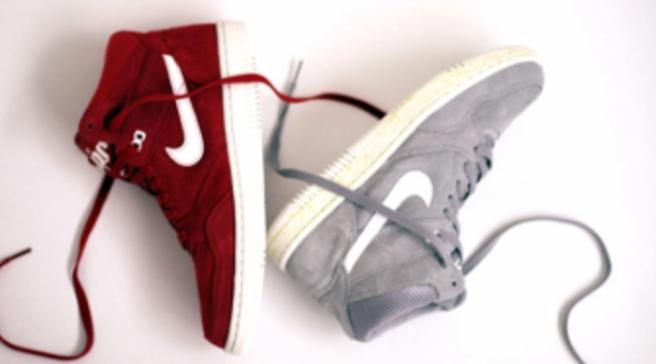 69899f582bc2 Nike Sky Force  88 Vintage -  Suede Pack