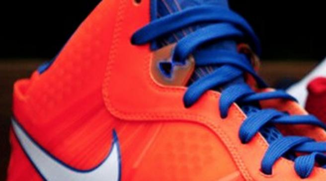 Nike LeBron 8 V 2 - Hardwood Classics Sample 79df92b31c59