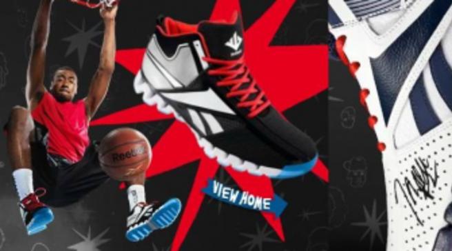 68c9c53d8aa1 Win a Signed Pair of John Wall s Reebok Zig Encore Sneakers