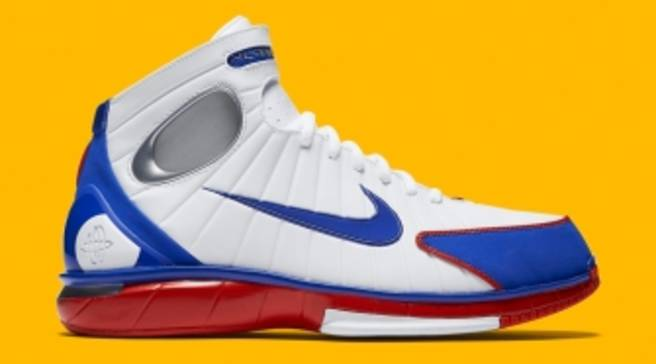 cheap for discount 9fa67 fa308 Nike Commemorates Kobe s Final All-Star Game on Unexpected Retro