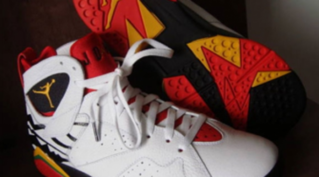 a624a5fda13b35 Air Jordan Retro 7 - Premio Bin 23 Collection - New Images