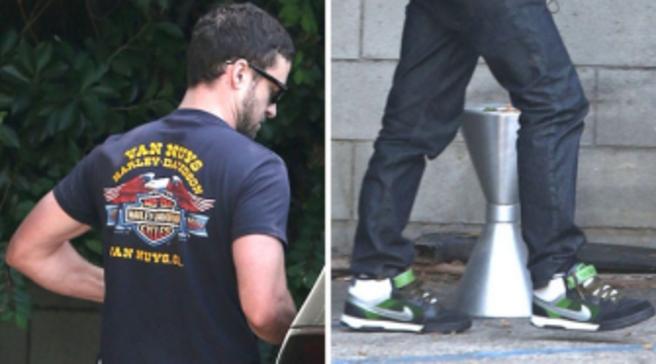 the latest de08e c6909 Justin Timberlake | Sole Collector