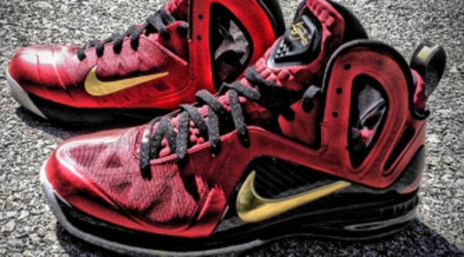 size 40 4b012 f0921 Nike LeBron 9 P.S. Elite