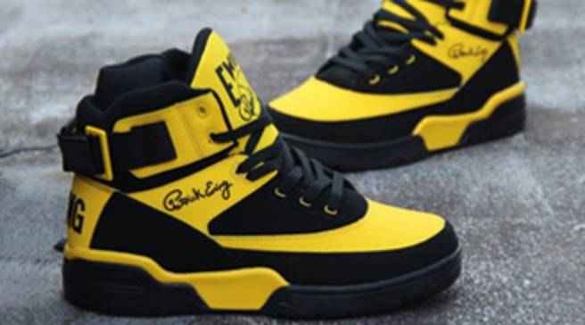 the latest eaa16 01b56 Ewing Athletics Bringing Back Another OG Colorway Of The 33 Hi